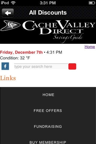 Cache Valley Direct