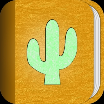 Cactus Album - Track your cacti and succulent collection