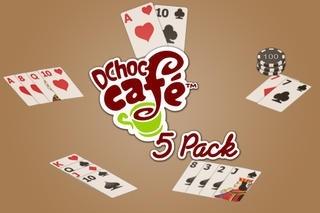 Café 5 Pack
