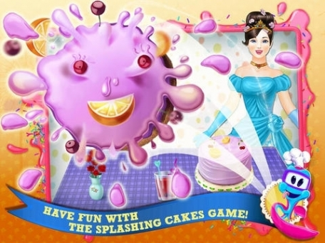 Cake Crazy Chef - Create Your Event; Make, Bake & Decorate Cakes