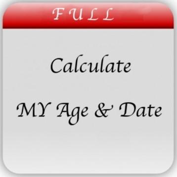 Calculate Age & Date