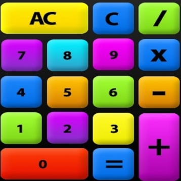 Calculator for Kids