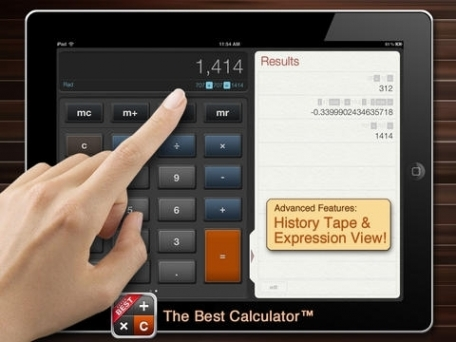 Calculator™ Free