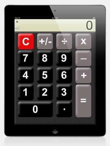 Calculator‰