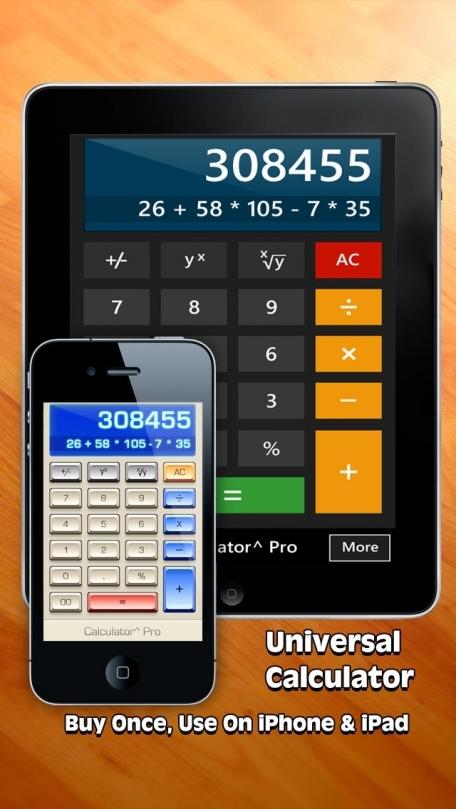 Calculator^