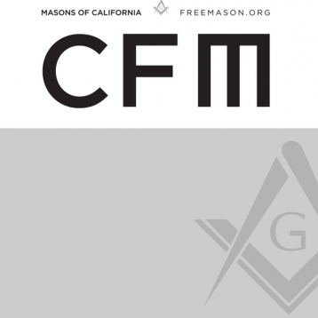 California Freemason magazine