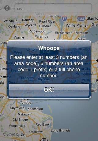 Call Locator