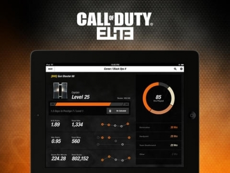 Call of Duty® Elite