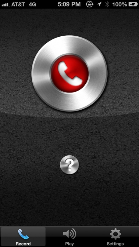 Call Recorder Pro - Record Phone Calls for iPhone