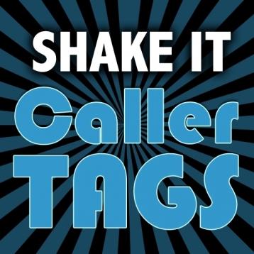 Caller ID Tags Wallpaper