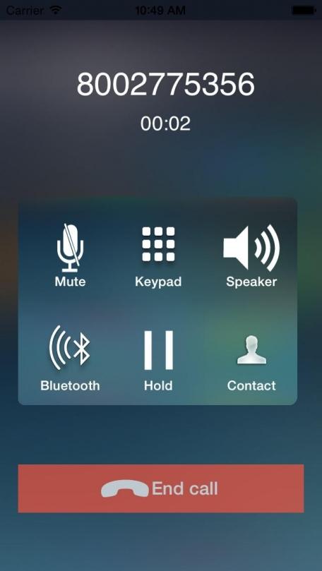 CallMe - Cheap International Call