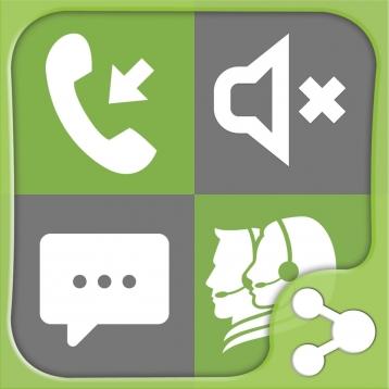 Calls DND+