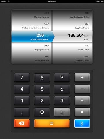 Cally - Unit Converter & Calculator