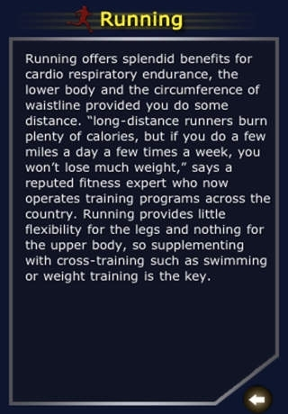 Calorie Burning Sports