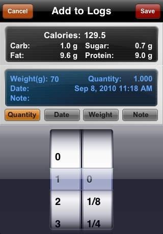 Calorie Master Free