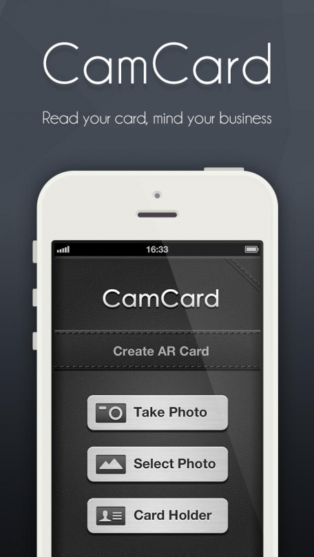 Camcard business card scanner business card reader scan card iphone camcard business card scanner business card reader scan card colourmoves