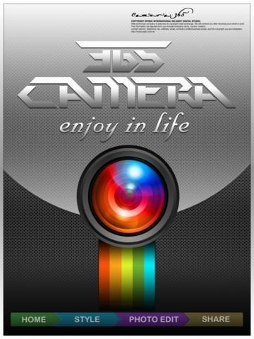 Camera 365