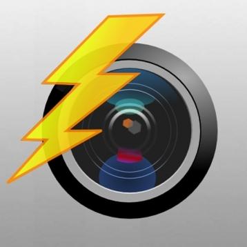 Camera Flash Pro