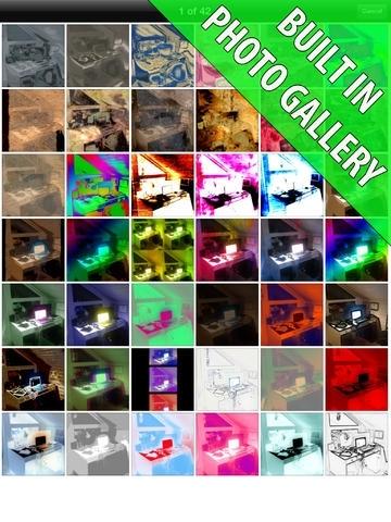 Camera FX - Over 100 Fun Photo Effects