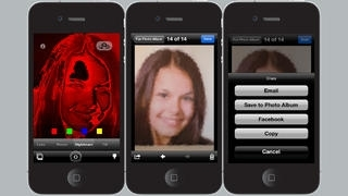 Camera-Fun Effects Live Lite