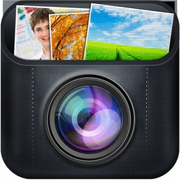 Cam-FX Video and Photo Effects Lite