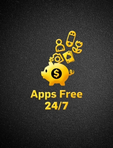 Canada Apps Free 24/7- Save money by getting paid applications for free!