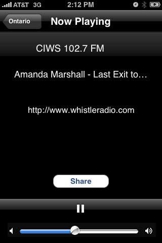 Canada Radio