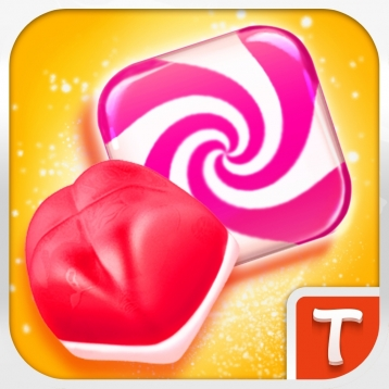 Candy Block Breaker for Tango