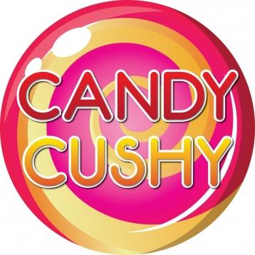 Candy Cushy