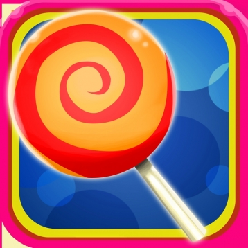 Candy Maker: Bubble Match HD, Free Game