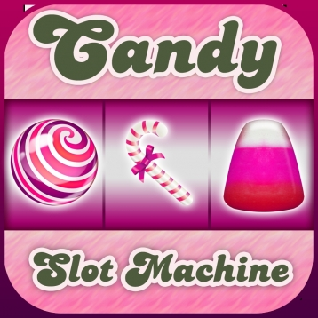 Candy Slot Machine - Classic Slots Game to Win Coins
