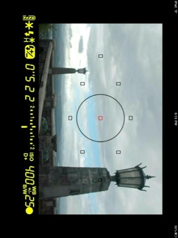 Canon 5D Mark II - Basic Controls