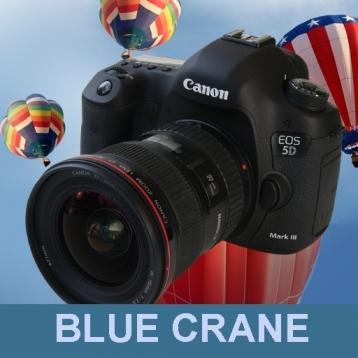 Canon 5D Mark III: Basic Controls