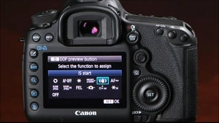 Canon 5D Mark III Beyond the Basics from QuickPro