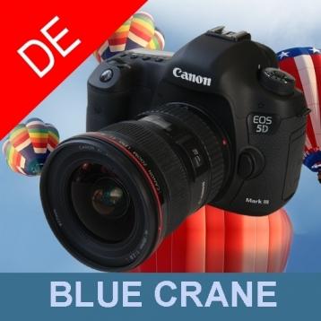 Canon 5D Mark III Grundlagen