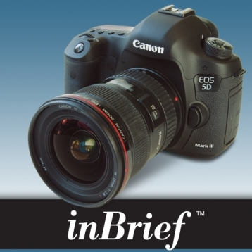 Canon 5D Mark III inBrief Camera Reference