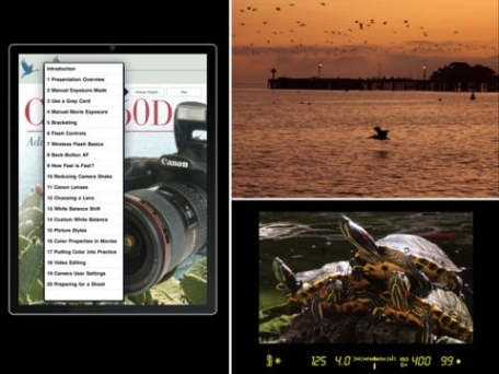 Canon 60D Advanced Topics