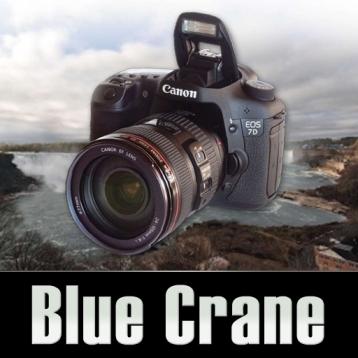 Canon 7D - Advanced Topics