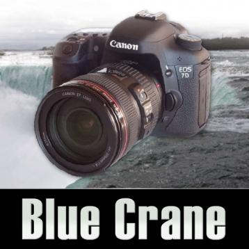 Canon 7D - Basic Controls