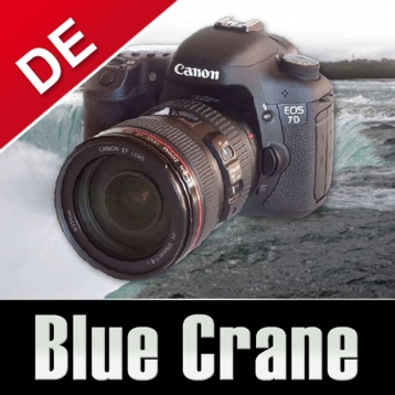 Canon 7D - Grundlagen