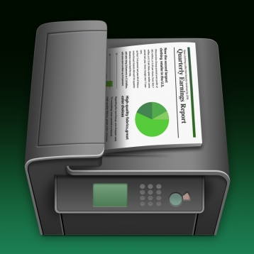 Canon Mobile Scanning for Business