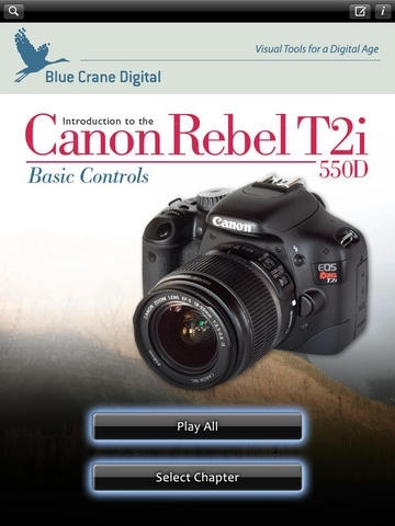 Canon T2i 550D