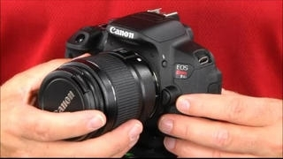 Canon T4i from QuickPro
