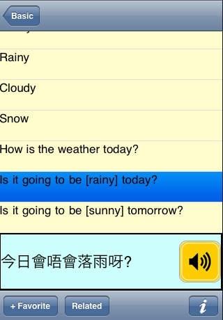 Cantonese China2Go Talking Phrase Book
