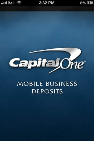 Capital One Business Deposits