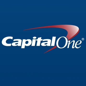 Capital One for iPad