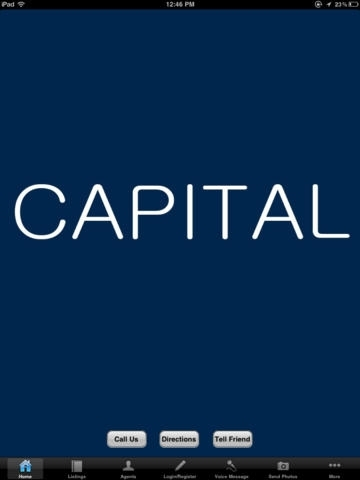 Capital Residential Group App