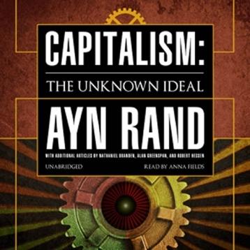 Capitalism (by Ayn Rand)