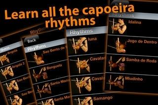 Capoeira Berimbau