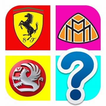 Car Brands Quiz™